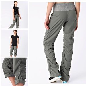 Ivivva Live to Move Pants Size 7
